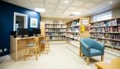 Annapolis Royal Library