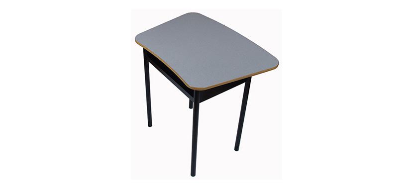 Horizon Shaped Desk Tops (Classroom)