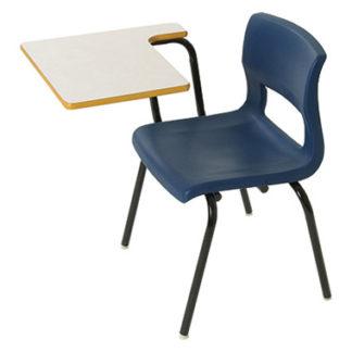 Hercules II Tablet Arm Chair (Classroom)