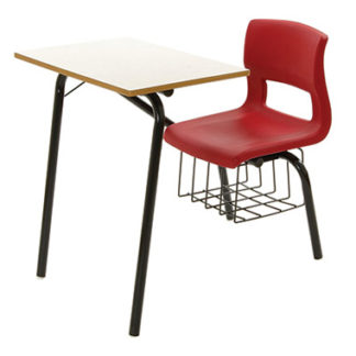 Supremus II Chair Desk (Classroom)