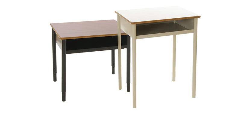 Open Front Desk (Classroom)