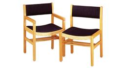 Mesa Chairs 260x140