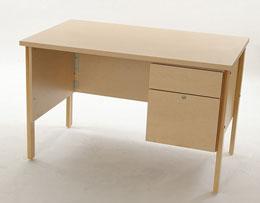 54 Series Desk (Office)