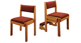 Sylvan Seating -feature