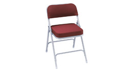 81 Series Comfort Folding Chair -feature