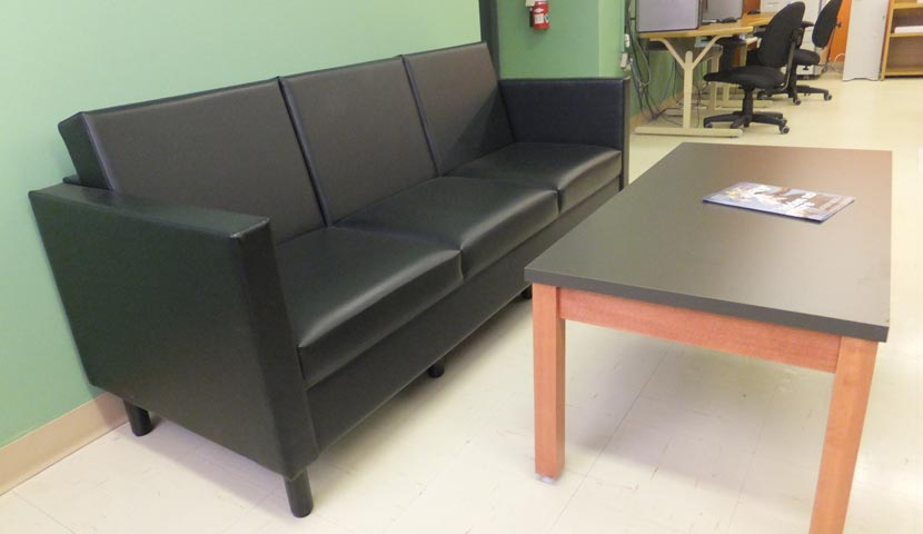 CNA Lounge Seating 2 -slide