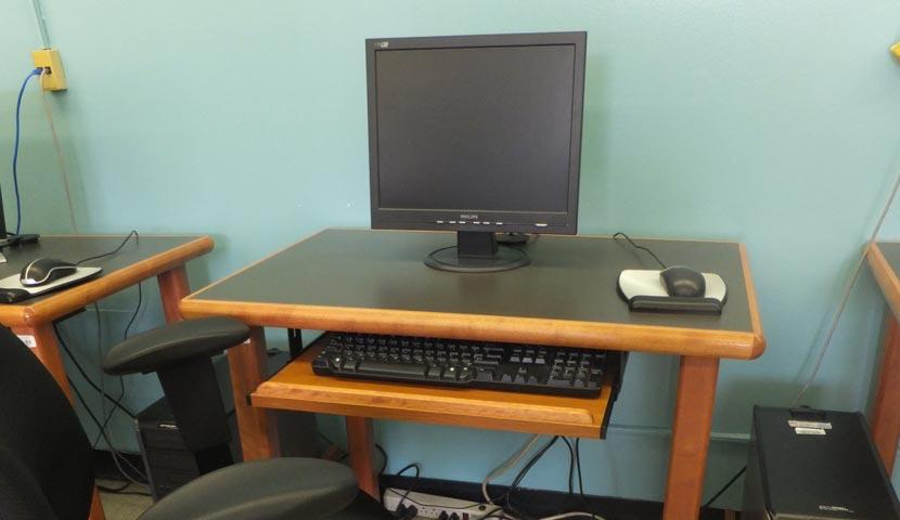 CNA BN Series CPU desks -slide