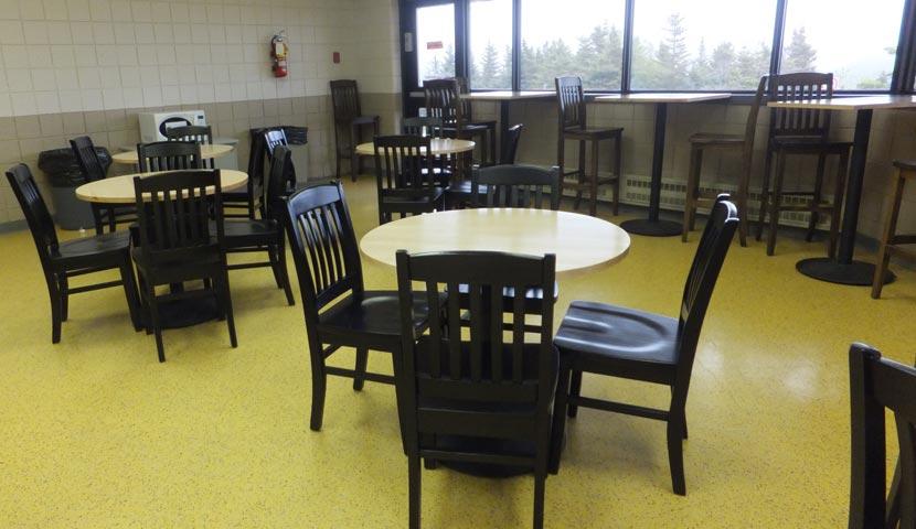 CNA Cafeteria 3 -slide