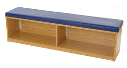 Horizon 53 Series Bench -feature