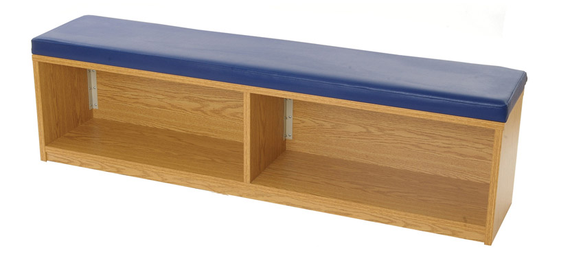 Horizon 53 Series Bench -slide