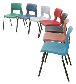 Horizon Chair Rainbow -product