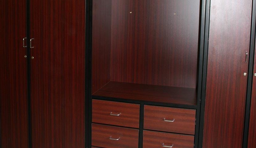 CNA Residence Wardrobe -slide