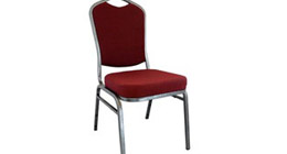 Hi-land Series Throne Banquet Chair -feature
