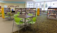 TPL Northern District Kids area