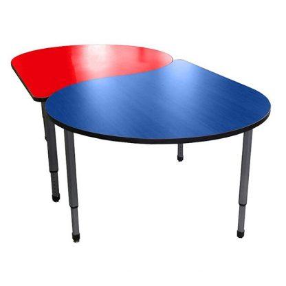 Ven-Rez Freedom Series Raindrop tables group