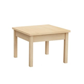 Horizon WT Series Hardwood Table