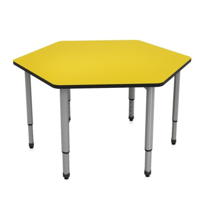 Ven-Rez Freedom Series Hexagon table