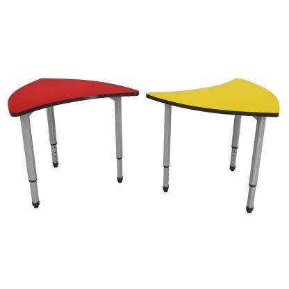 Ven-Rez Freedom Series Pinwheel table