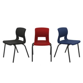 Horizon Stacking Student Chair