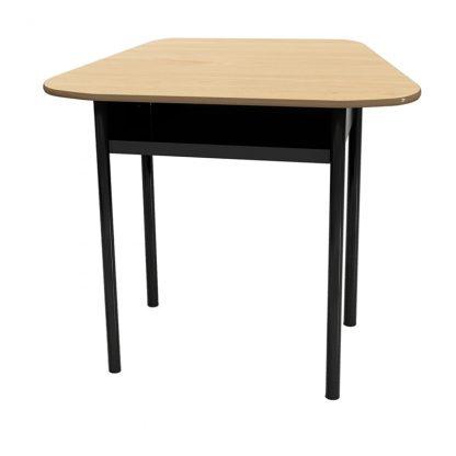 Ven-Rez Horizon Open-Front desk T2