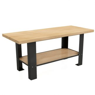 Ven-Rez 60 Series Hardwood Top Work Bench