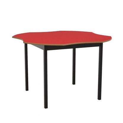 11 Series Clover Table