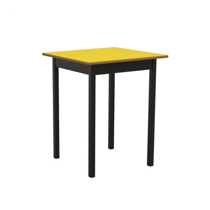 11 Series Square Table
