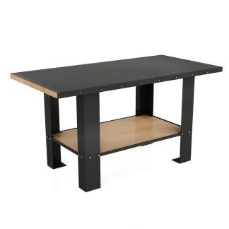 Ven-Rez 61 Series Steel Top Work Bench