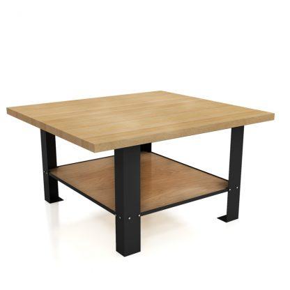 Ven-Rez 60 Series Hardwood Top Work Bench