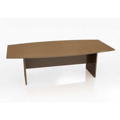 Ven-Rez 25 Series Boat Shaped Conference table
