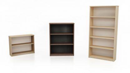 Ven-Rez Horizon Bookcase