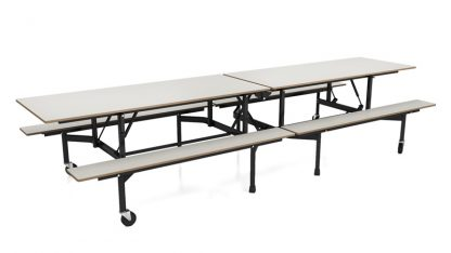 Ven-Rez Folding Cafeteria Table