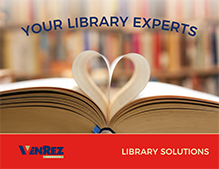 Ven-Rez Library Catalogue