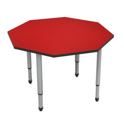 Ven-Rez Freedom Series Octagon table
