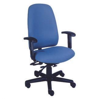 Hi-Line Executive Office chair