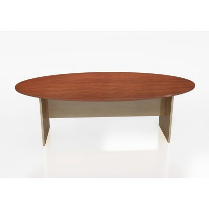 Ven-Rez 25 Series Oval Conference table