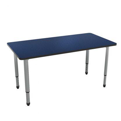 Ven-Rez Freedom Series Rectangular Table
