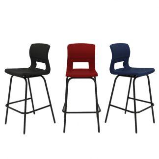 Ven-Rez Horizon Cafe Height Chair