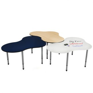 Freedom Series Puddle Table